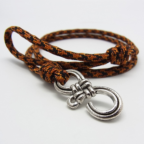 Tiger Knot