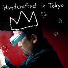 JAY TSUJIMURA Handcrafted in Tokyo